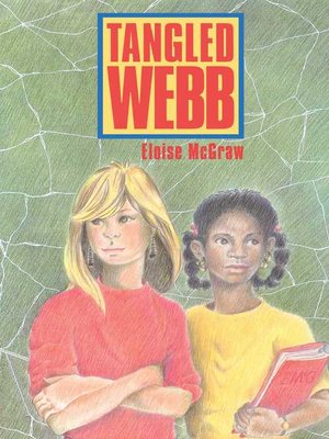 cover image of Tangled Webb