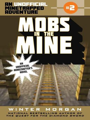 cover image of Mobs in the Mine