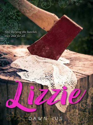 cover image of Lizzie