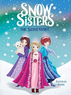 cover image of The Silver Secret