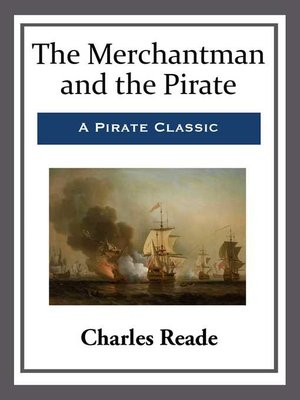 cover image of The Merchantman and the Pirate