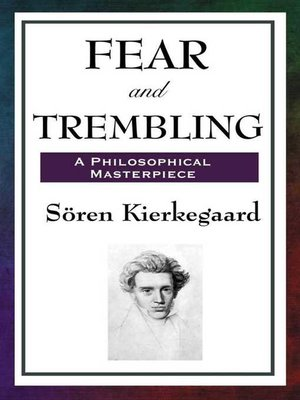 cover image of Fear and Trembling