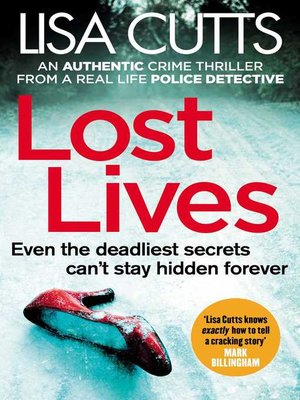 cover image of Lost Lives