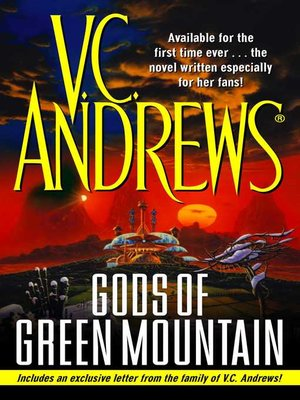 cover image of Gods of Green Mountain