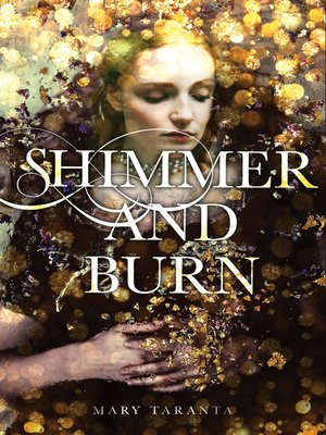 cover image of Shimmer and Burn