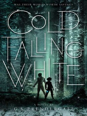 cover image of Cold Falling White
