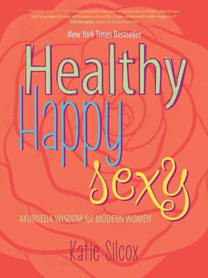 cover image of Healthy Happy Sexy
