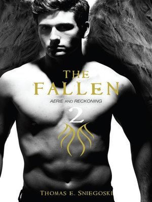 cover image of The Fallen 2