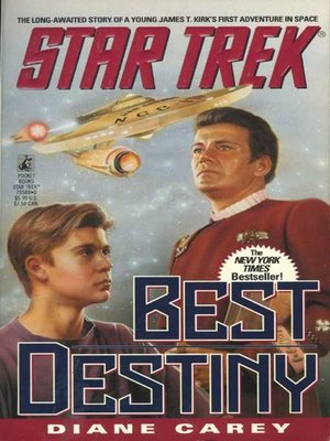 cover image of Best Destiny