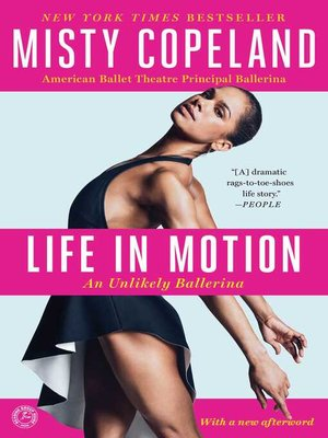 cover image of Life in Motion