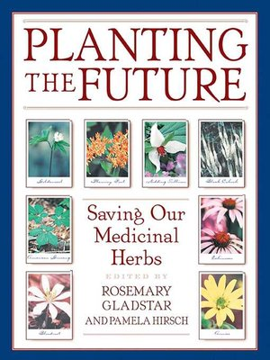 cover image of Planting the Future