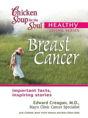 cover image of Chicken Soup for the Soul Healthy Living Series
