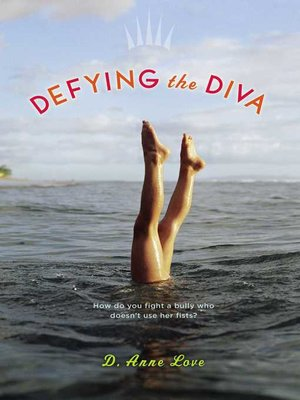 cover image of Defying the Diva