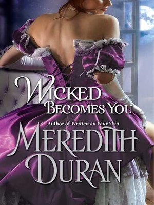 cover image of Wicked Becomes You