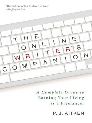 cover image of The Online Writer's Companion