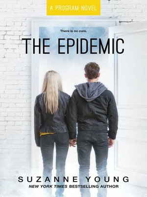 cover image of The Epidemic
