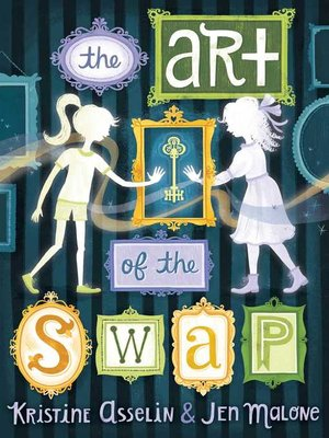 cover image of The Art of the Swap