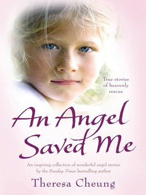cover image of An Angel Saved Me