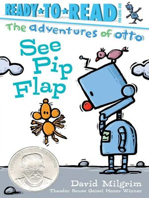 cover image of See Pip Flap