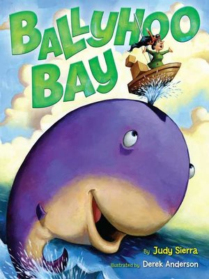 cover image of Ballyhoo Bay
