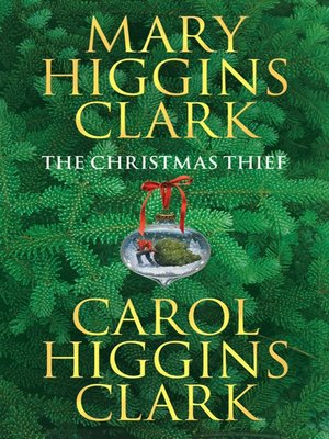 cover image of The Christmas Thief