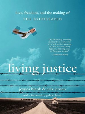 cover image of Living Justice
