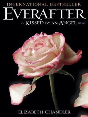 cover image of Everafter