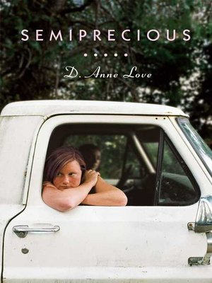 cover image of Semiprecious