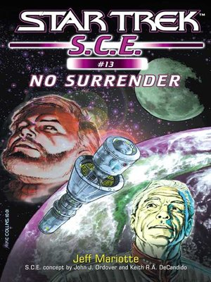 cover image of No Surrender