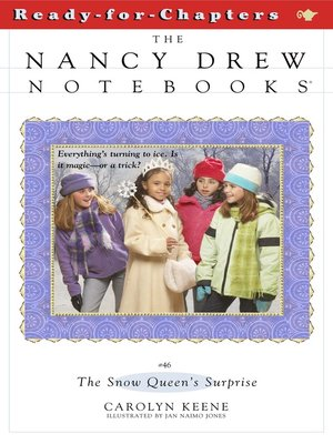 cover image of The Snow Queen's Surprise