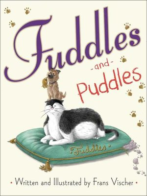 cover image of Fuddles and Puddles