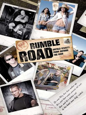 cover image of Rumble Road