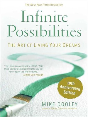 cover image of Infinite Possibilities