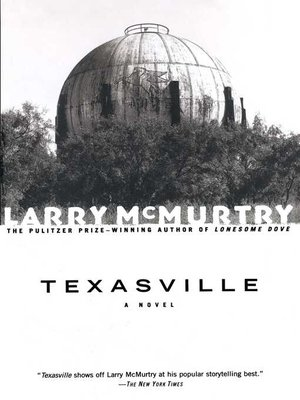 cover image of Texasville