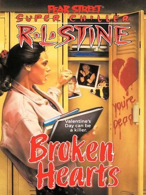 cover image of Broken Hearts