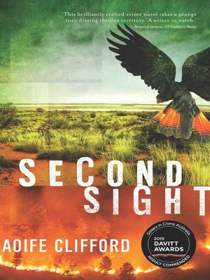 cover image of Second Sight