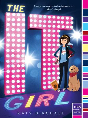 cover image of The It Girl