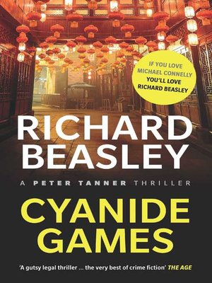 cover image of Cyanide Games
