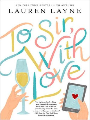 cover image of To Sir, with Love