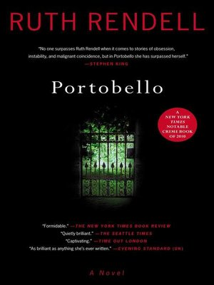 cover image of Portobello