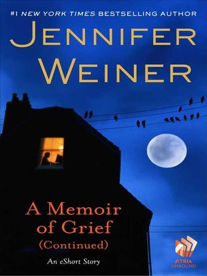cover image of A Memoir of Grief (Continued)