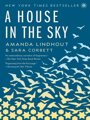 cover image of A House in the Sky