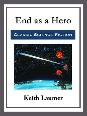 cover image of End as a Hero