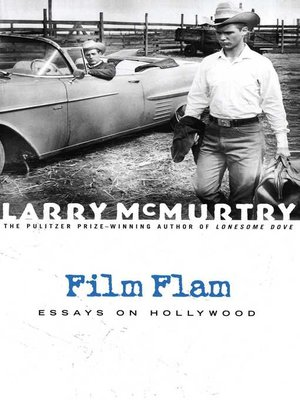 cover image of Film Flam
