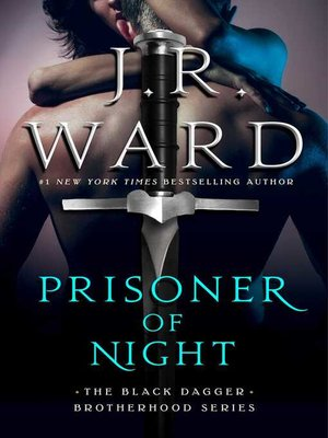 cover image of Prisoner of Night