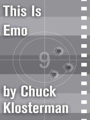 cover image of This is Emo