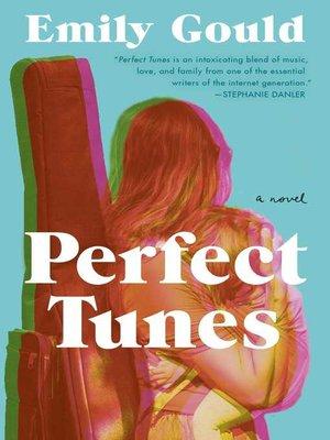 Perfect Tunes Book Cover