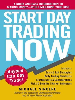 How To Start Day Trading Michael Sincere