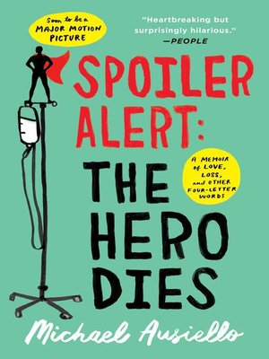 cover image of Spoiler Alert