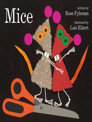 cover image of Mice